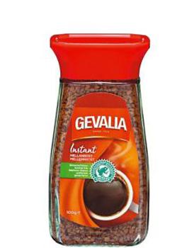 Kawa GEVALIA rozpuszczalna